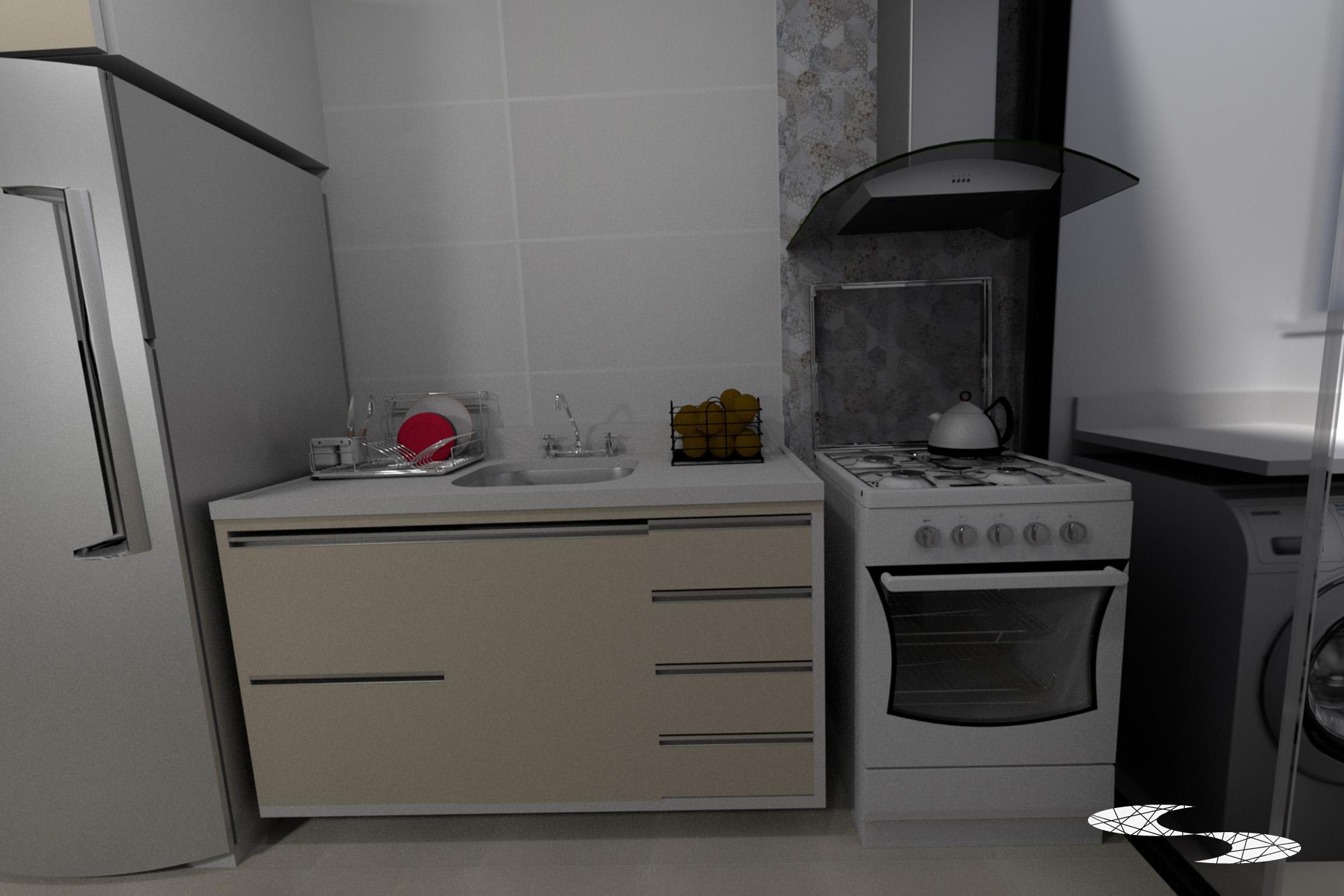 cozinha ideia 01